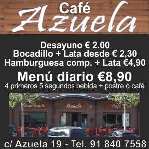 Café Azuela