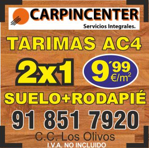 Carpincenter